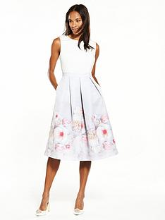 ted-baker-gilith-chelsea-bow-shoulder-dress