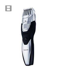 Panasonic ER-GB52 Beard and Body Trimmer