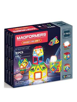 magformers-neon-led-set