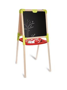 smoby-wooden-easel