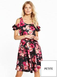 v-by-very-petite-cold-shoulder-scuba-prom-dress