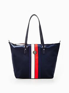 tommy-hilfiger-nylon-stripe-bag