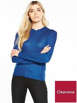 v-by-very-power-shoulder-sleeve-jumper