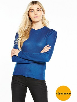 v-by-very-power-shoulder-sleeve-jumper