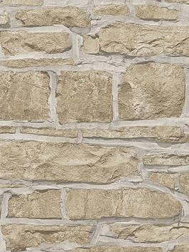 arthouse-church-stone-natural-wallpaper