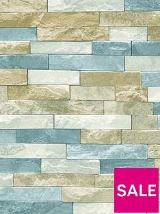arthouse-azure-slate-wallpaper-ndash-natural