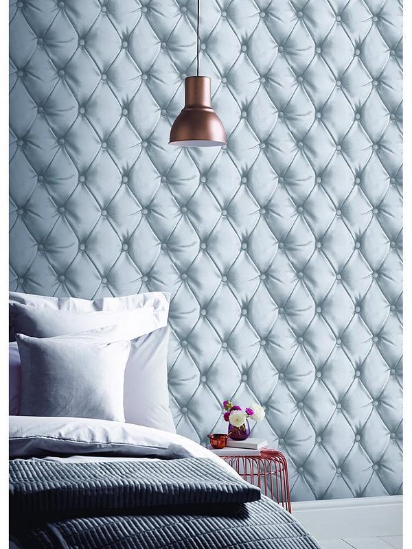 Desire SILVER 618104 Wallpaper SAMPLE