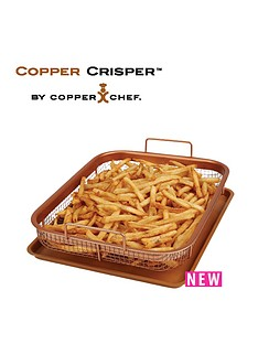 copper-chef-2-piece-copper-crisper-air-fryer-oven-tray