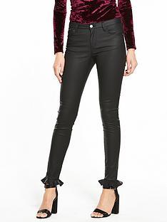 v-by-very-peplum-coated-jean