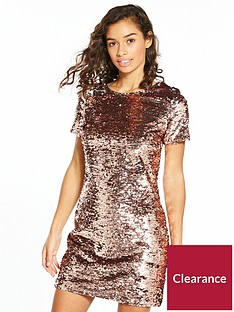 v-by-very-petite-premium-sequin-shift-dress