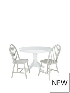daisy-107-cm-round-table-2-chairs-whitegrey