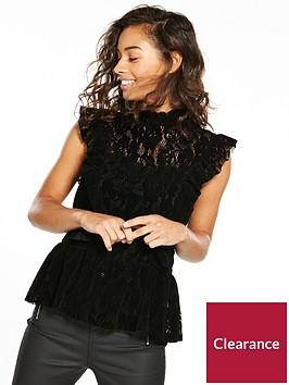 v-by-very-petite-velvet-lace-blouse