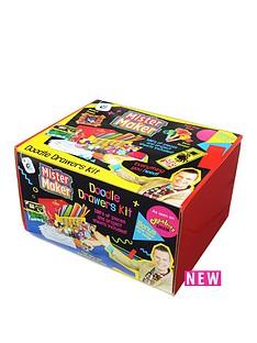 mr-maker-doodle-drawers