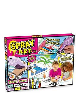 spray-art-mega-pack