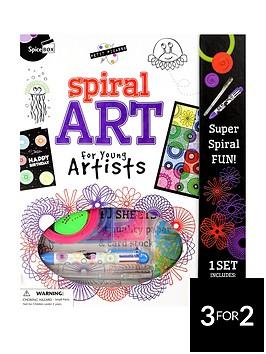 spicebox-spiral-art