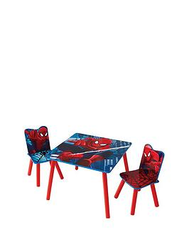 spiderman-spider-man-table-and-2-chairs