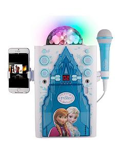 disney-frozen-disney-frozen-karaoke-machine-with-disco-ball
