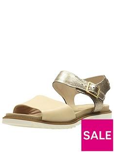 clarks-clarks-ferni-fame-two-part-low-heel-sandal