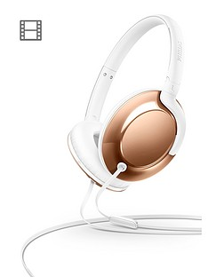 philips-flite-everlite-over-ear-headphones-with-micnbsp--rose-gold