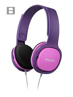 philips-on-ear-pink-amp-purple-kids-headphones