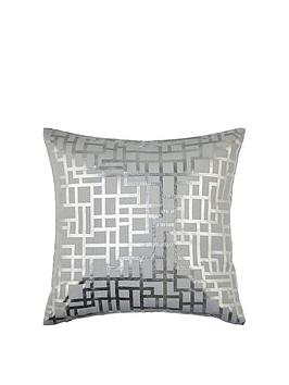 arthouse-santoni-silver-cushion