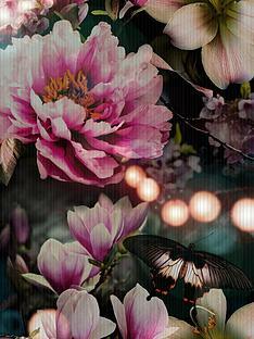 arthouse-momoka-rose-pink-wallpaper
