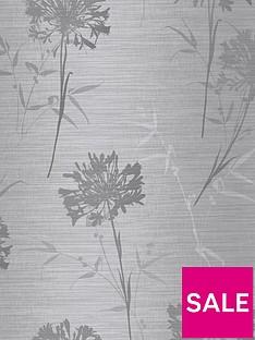 arthouse-kimora-silver-wallpaper