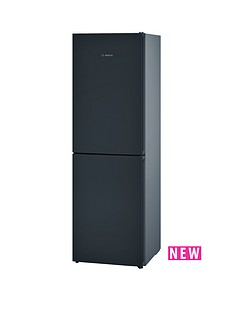 bosch-kgn34vb35g-60cm-no-frost-fridge-freezer-with-vitafreshnbsp--black