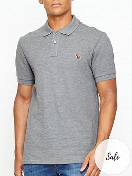 ps-paul-smith-pique-polo-shirt-with-zebra-logo-grey