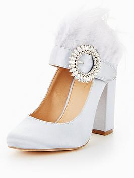 v-by-very-phoenix-embellished-mary-jane-heeled-shoe-silver