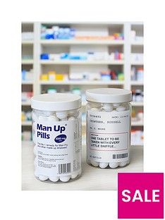 personalised-man-up-pills-mint-imperial-sweets