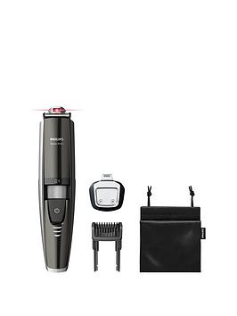 philips-series-9000-laser-guided-beard-amp-stubble-trimmer-for-precise-symmetrical-beards--bt929713