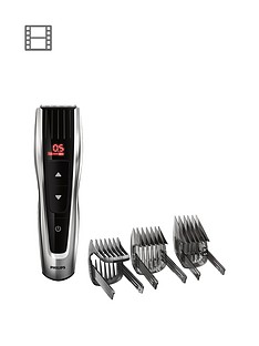 philips-philips-series-7000-hairclipper-hc746013-with-motorised-precision-comb-and-cordless-use