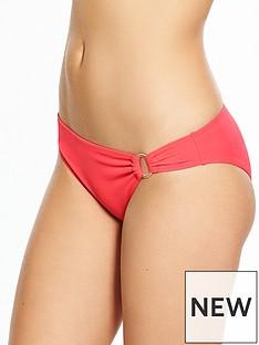 dorina-fiji-ring-trim-bikini-brief-coral