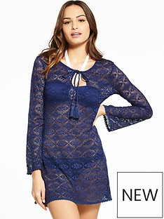 dorina-aruba-crochet-beach-tunic-navy