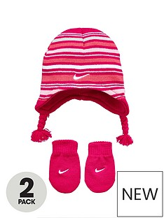 nike-nike-baby-girl-striped-beanie-and-mitten-set