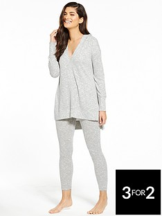 v-by-very-longline-split-side-hooded-top-and-legging-set