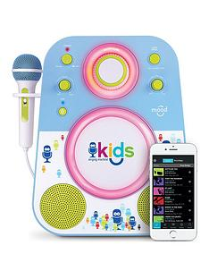 the-singing-machine-singing-machine-smk250bg-bluetooth-sing-along-machine-blue-green