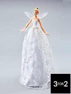 gisela-graham-glitter-fairy-christmas-tree-topper-white