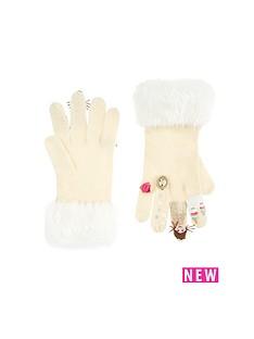 monsoon-bella-fairytale-novelty-gloves