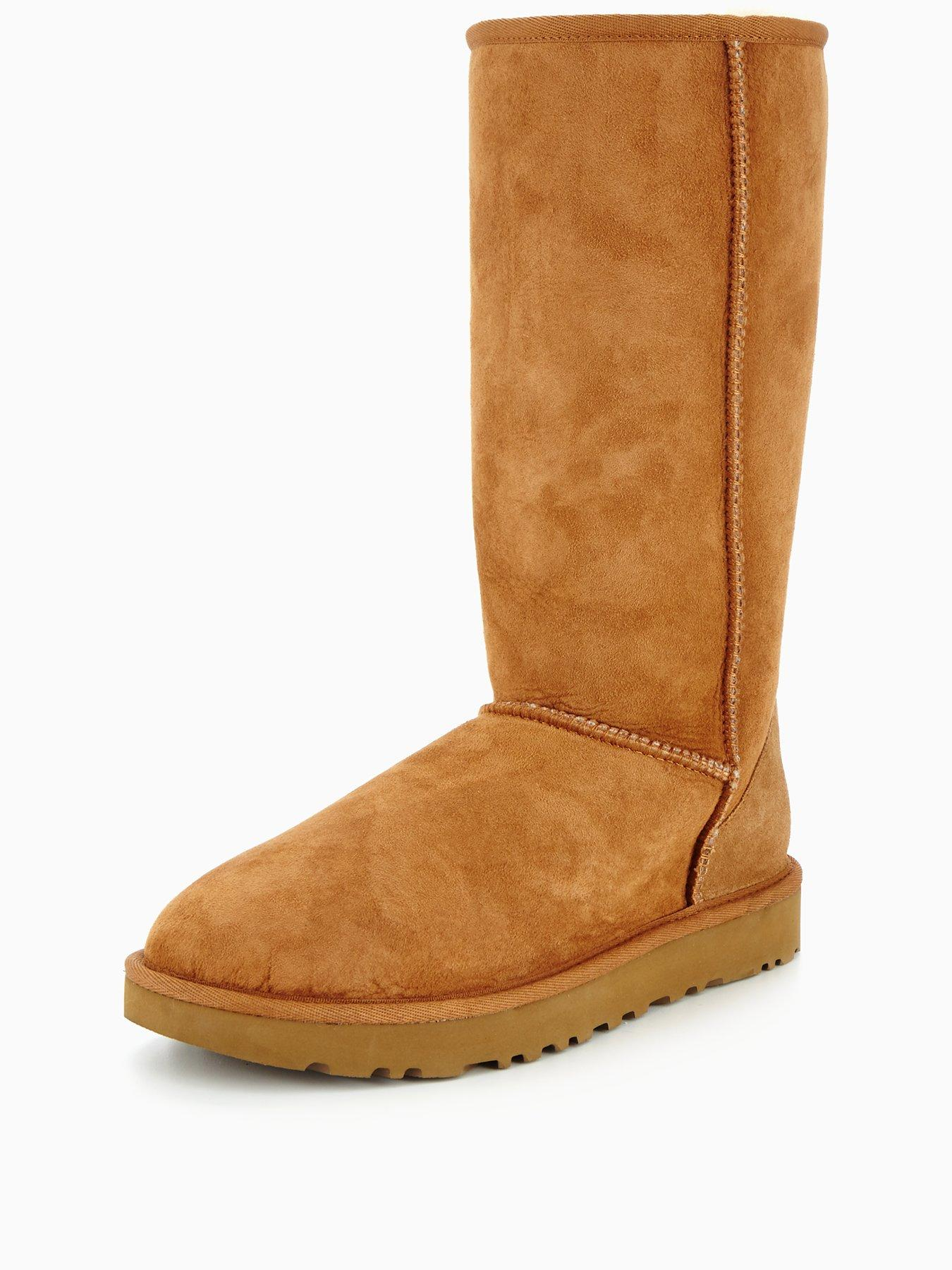 UGG Classic II Tall Boot - Tan