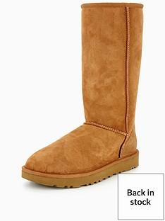 ugg-classic-ii-tall-boot-tan