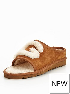ugg-slide-logo-slipper