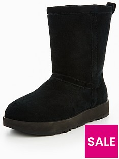 ugg-classic-short-waterproof-boot-blacknbsp
