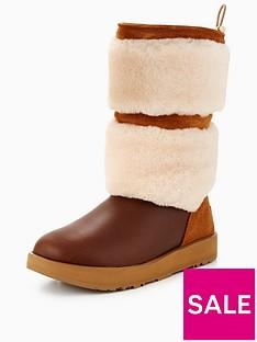 ugg-reykir-waterproof-boots-chestnutnbsp