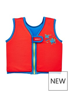 speedo-sea-squad-younger-boy-float-vest