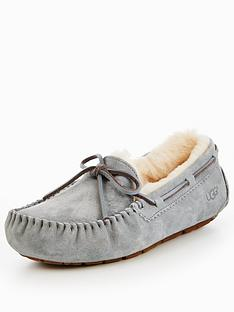 ugg-dakota-metallic-slipper