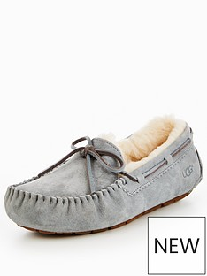 ugg-dakota-metallic-slipper