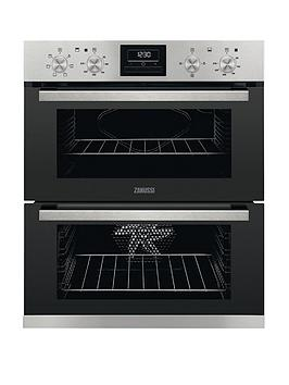 zanussi-zof35661xk-built-under-double-electric-oven