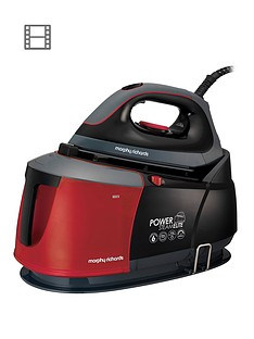 morphy-richards-auto-clean-power-steam-elite-steam-boost-iron